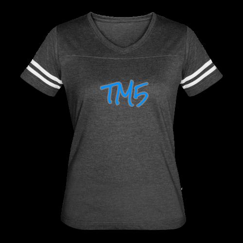 TM5 Womens Sport T-Shirt - Women's Vintage Sport T-Shirt