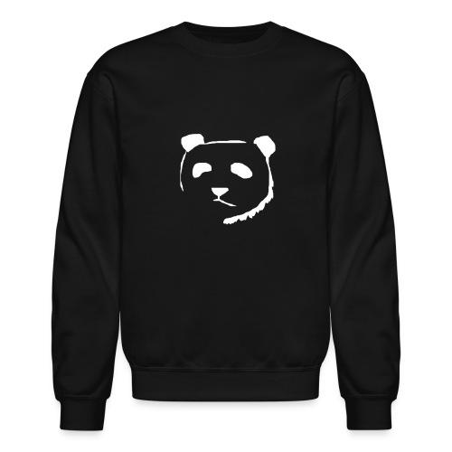SOUL PANDA FACE CREW-NECK JUMPER (UNISEX) - Crewneck Sweatshirt