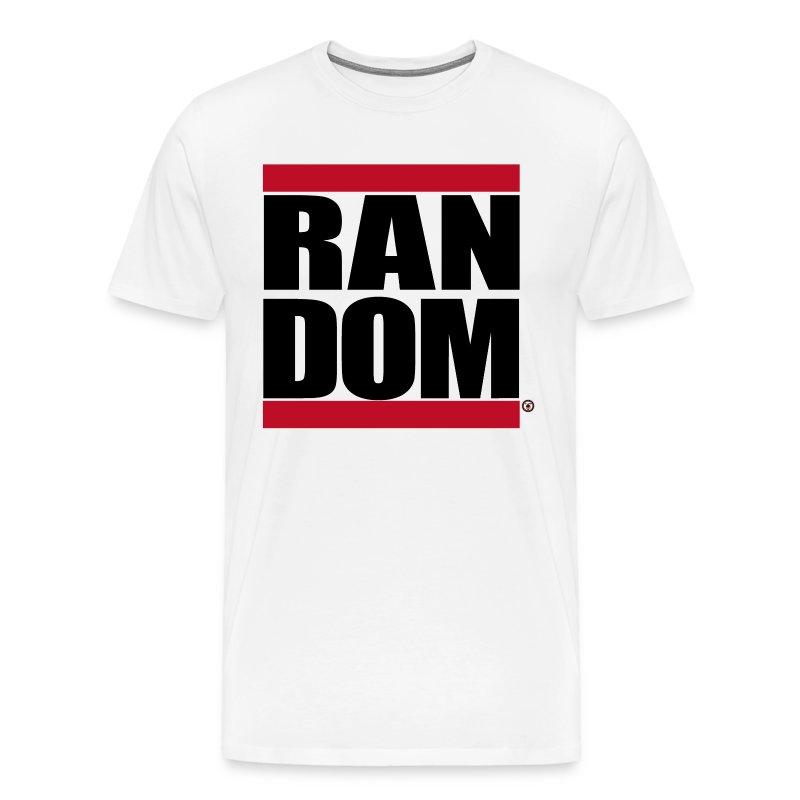 Run Random - Men's Premium T-Shirt