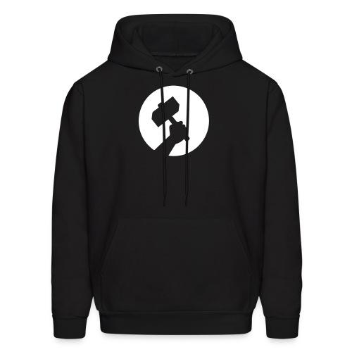 Towelliee OG Logo Sweater - Men's Hoodie