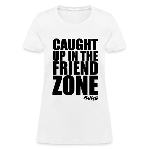 MattyB Friend Zone Womens T-Shirt - Women's T-Shirt