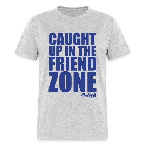 MattyB Friend Zone Mens T-Shirt - Men's T-Shirt