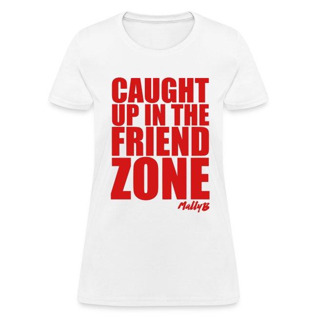 MattyB Friend Zone Womens T-Shirt