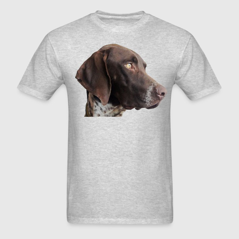 german shorthaired pointer t