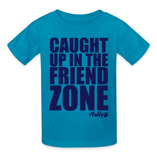 MattyB Friend Zone Kids T-Shirt - Kids' T-Shirt
