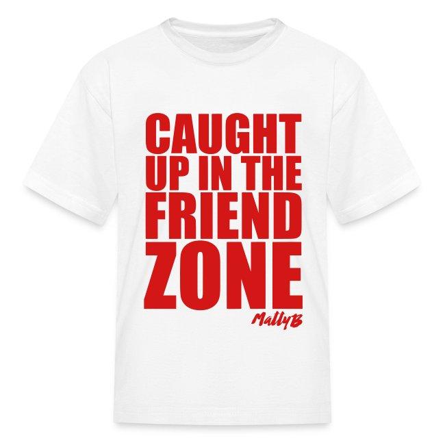 MattyB Friend Zone Kids T-Shirt