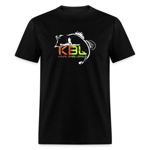 KBL Club Classic Logo Tee - Men's T-Shirt