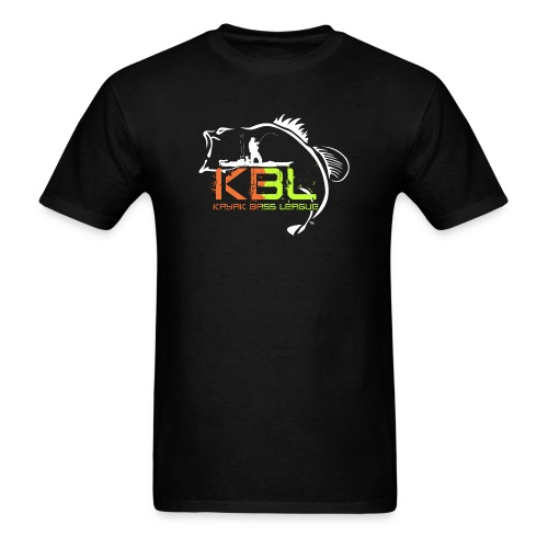 KBL Club Classic Logo Tee - Men's T-Shirt