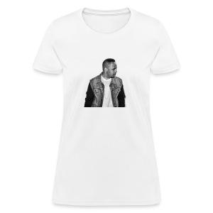 Ashley Lovechild T Shirt - Women's T-Shirt