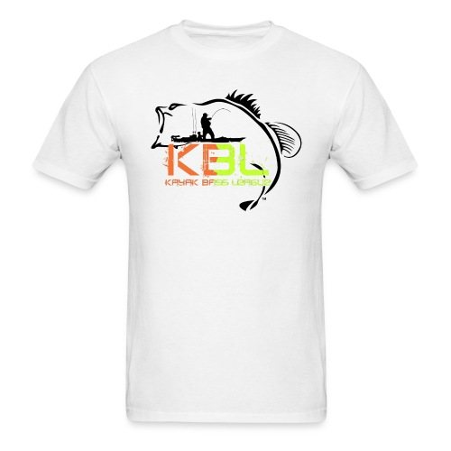 KBL Club Classic Tour Logo Tee - Men's T-Shirt