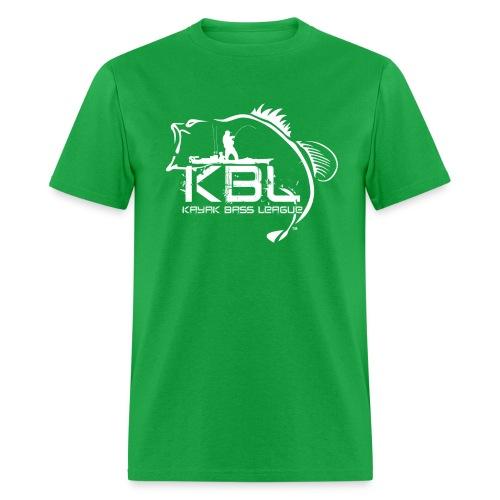 KBL Club Classic Tour Logo Tee - Men's T-Shirt