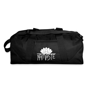 Namaste Duffel Bag - Duffel Bag