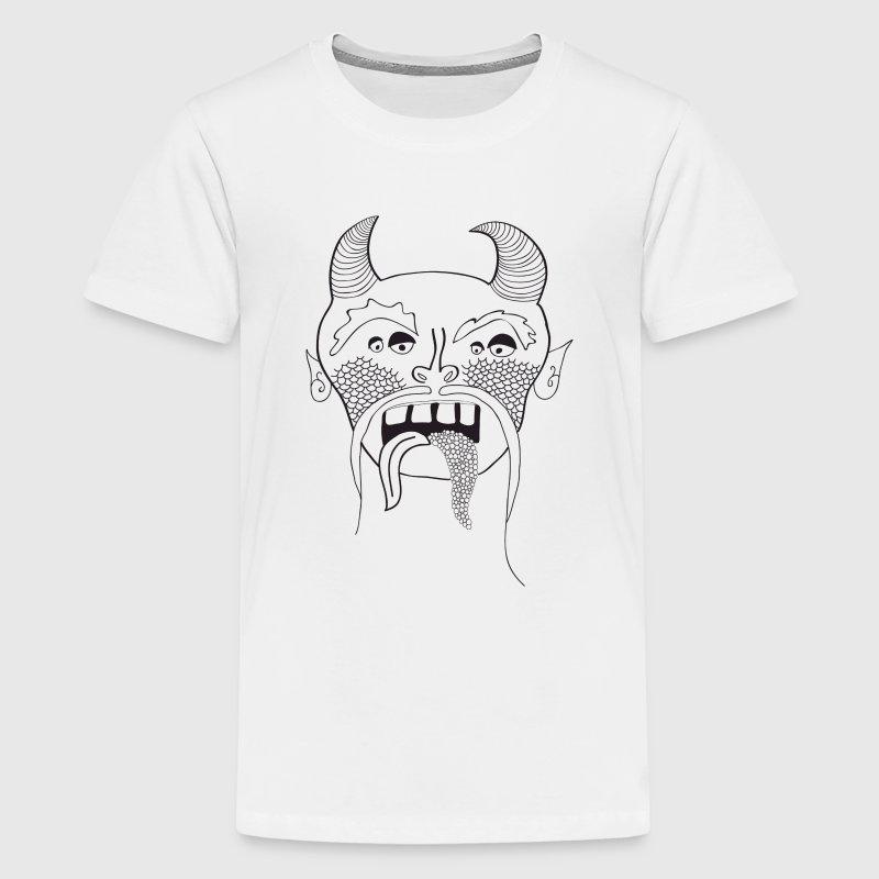 Self Portrait 2014 T Shirt Spreadshirt