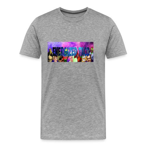 swagy but baggy  - Men's Premium T-Shirt