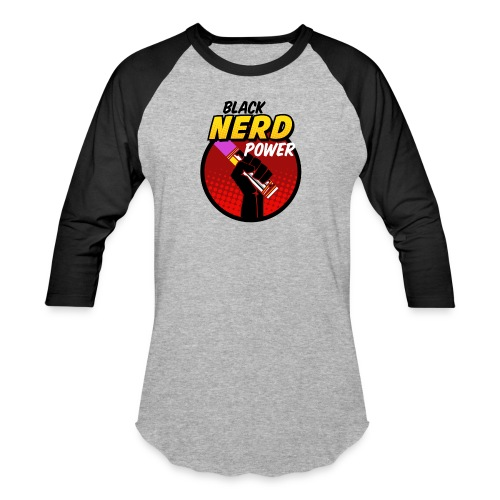 BNP Baseball T-Shirt - Baseball T-Shirt