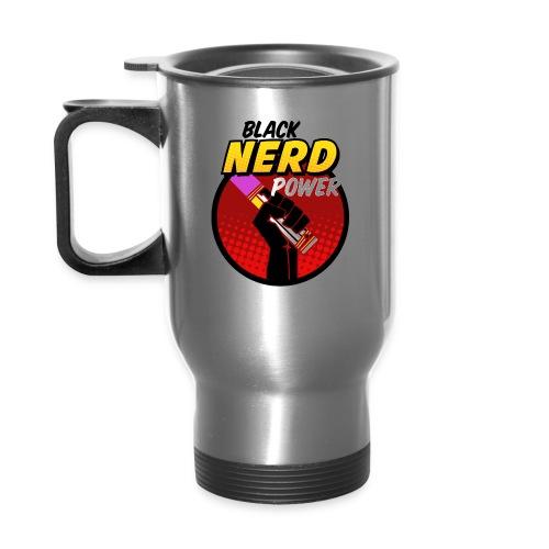 BNP Travel Mug - Travel Mug