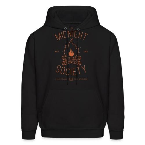 The Midnight Society - Men's Hoodie