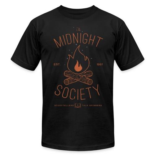 The Midnight Society - Men's  Jersey T-Shirt