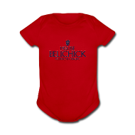 Baby Bodysuits ~ Baby Short Sleeve One Piece ~ House Belichick