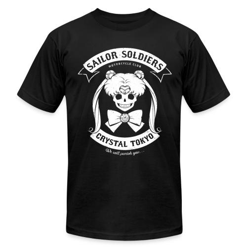 Moon's Angels - Men's  Jersey T-Shirt