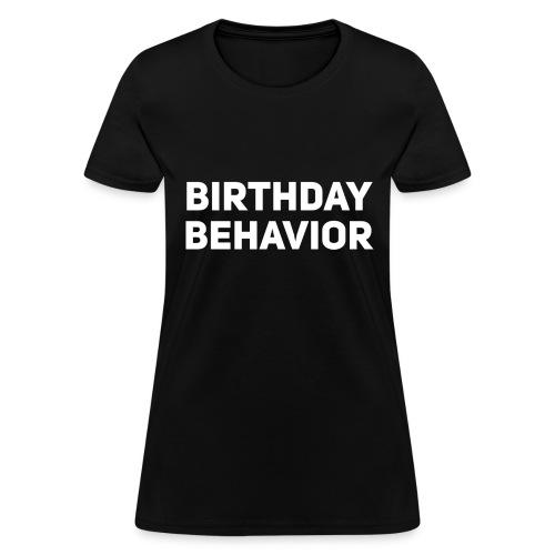 new - Women's T-Shirt