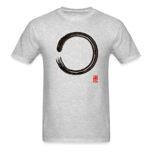 Men's Enso T-Shirt - Men's T-Shirt