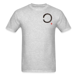 Men's Little Enso T-Shirt - Men's T-Shirt