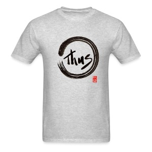Men's Thus T-Shirt - Men's T-Shirt