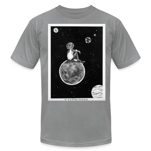 Disassociate Shirt  - Men's Fine Jersey T-Shirt