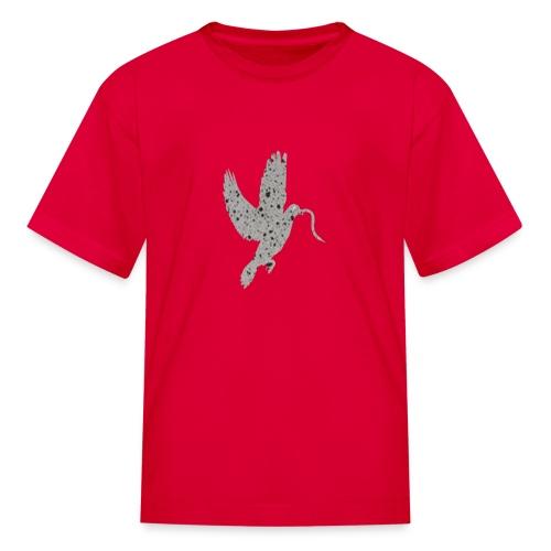 cement logo kids - Kids' T-Shirt