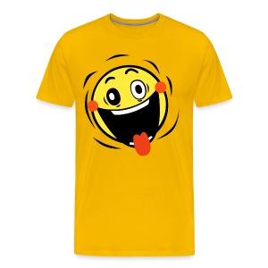 Ludicrous Ecstasy - Men's Premium T-Shirt