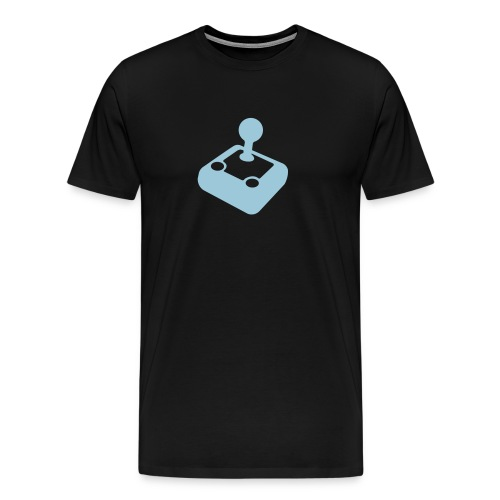 Play Like A Boss - Men's Premium T-Shirt