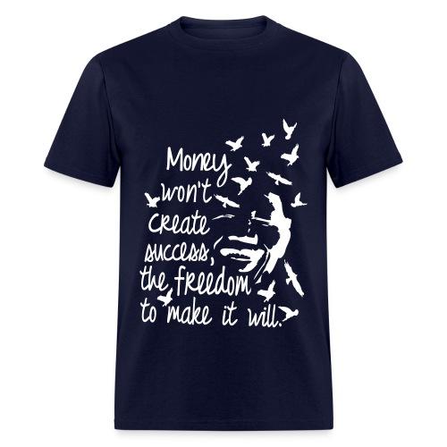money - Men's T-Shirt