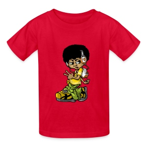 Hip Hop Kid Kid's Tee - Kids' T-Shirt