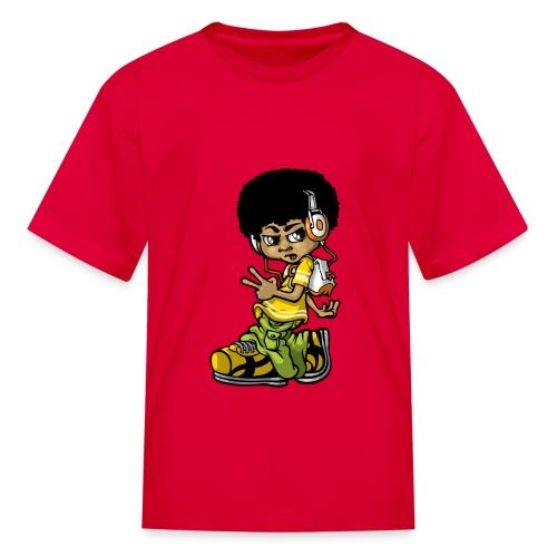 Hip Hop Kid Kid's Tee - Kids' T-Shirt