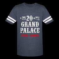 T-Shirts ~ Vintage Sport T-Shirt ~ 20 Grand Plalace