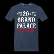 T-Shirts ~ Men's Premium T-Shirt ~ 20 Grand Plalace