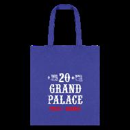 Bags & backpacks ~ Tote Bag ~ 20 Grand Plalace