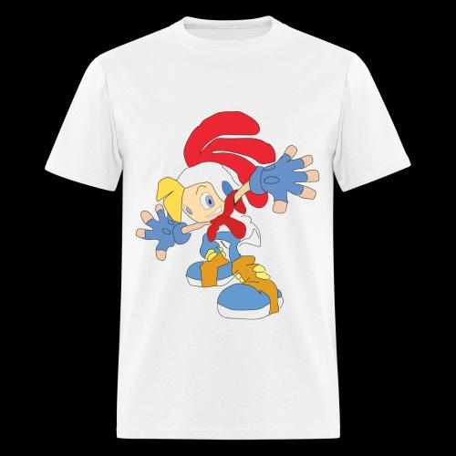 New Rico - Men's T-Shirt