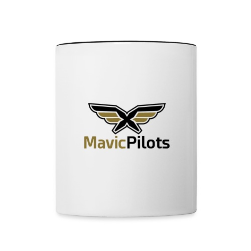 MavicPilots Coffee Mug - Contrast Coffee Mug