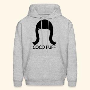 Coco Logo Hoodie - Men's Hoodie