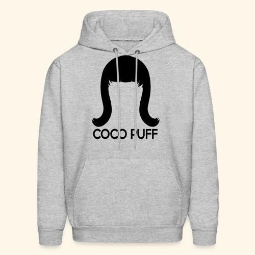 Coco Puff Hoodie - Men's Hoodie