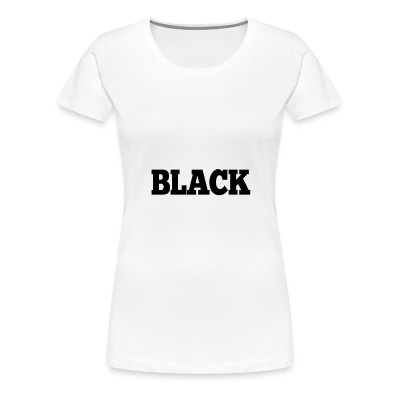 Ladies Make America BLACK Again Tee T-Shirt   The Aggie Shop