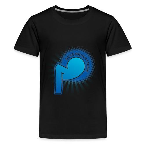 789 - Kids' Premium T-Shirt