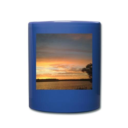 Fall colors Mug - Full Color Mug