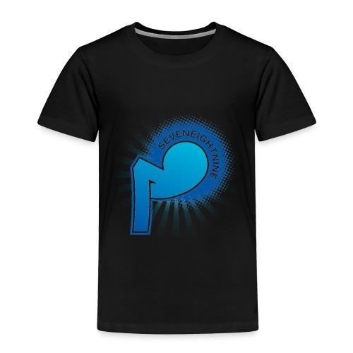 789 - Toddler Premium T-Shirt