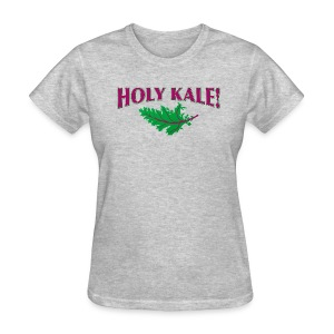 HOLY KALE! - Women's T-Shirt