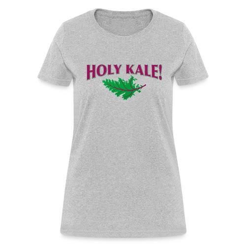 HOLY KALE! - Women's T-Shirt