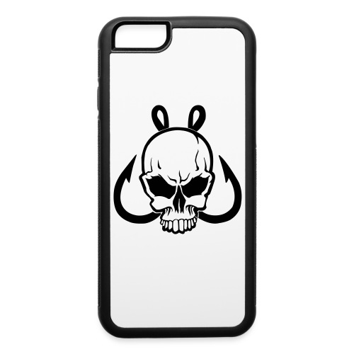 iPhone 6 Case (Get Hooked Clothing) - iPhone 6/6s Rubber Case
