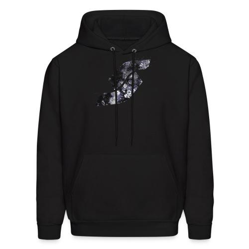Solar Floraled Hoodie - Men's Hoodie